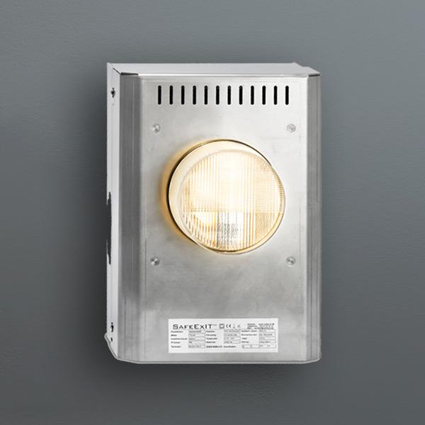 Nödbelysning   SafetyGuide 2000   Xact Nödbelysning AB